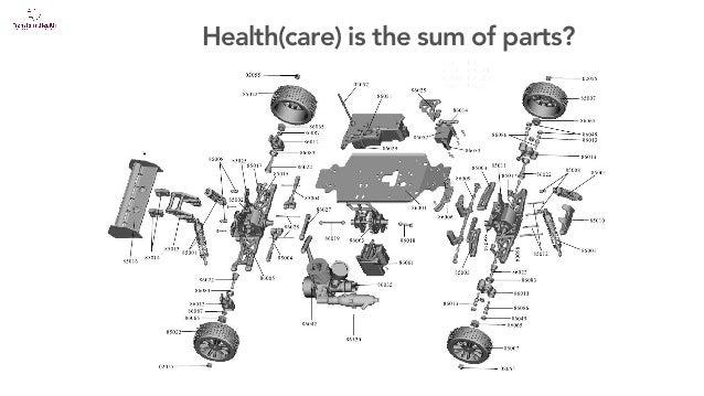 ©lucienengelen 'personalized' Health Value Based HEALTH