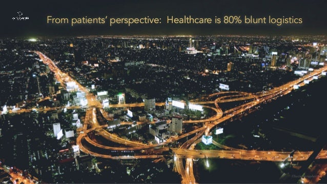 -70% Source REshape Center 2014 The delocalization of health(care) ©lucienengelen