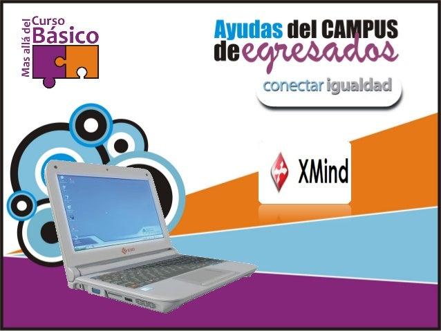 Vamos a descargar el programa siguiendo este enlace:                               http://xmind.softonic.com/