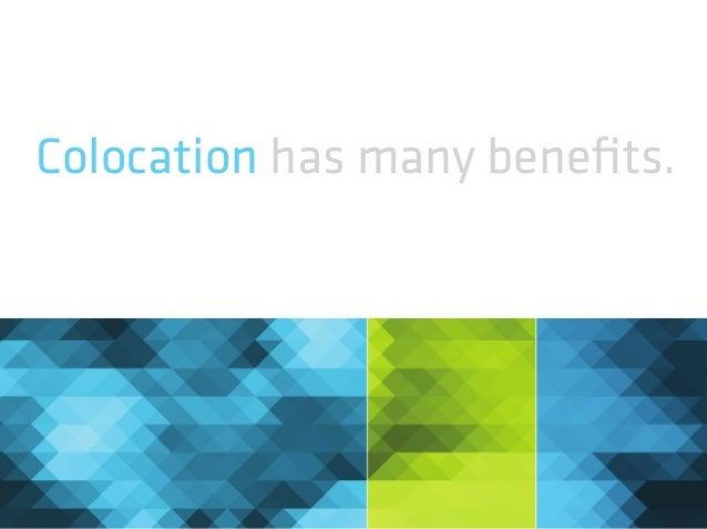 XMission presents Hybrid Hosting: Making Colocation & Cloud Work for your Business Slide 2