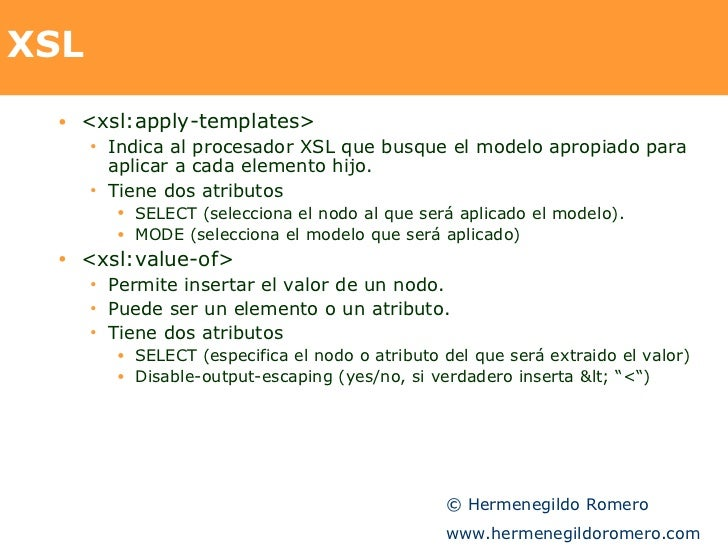 Manual xml for Xsl apply templates mode