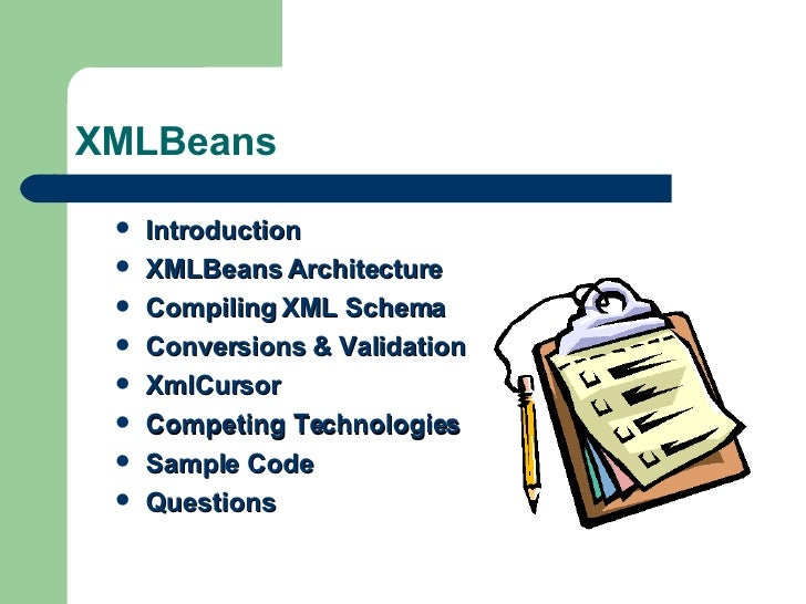 DOSUG XML Beans overview by Om Sivanesian