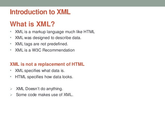 xml css dtd The doctype declaration in the example above, is a reference to an external dtd file the content of the file is shown in the paragraph below the purpose of a dtd is to define the structure of an xml document.