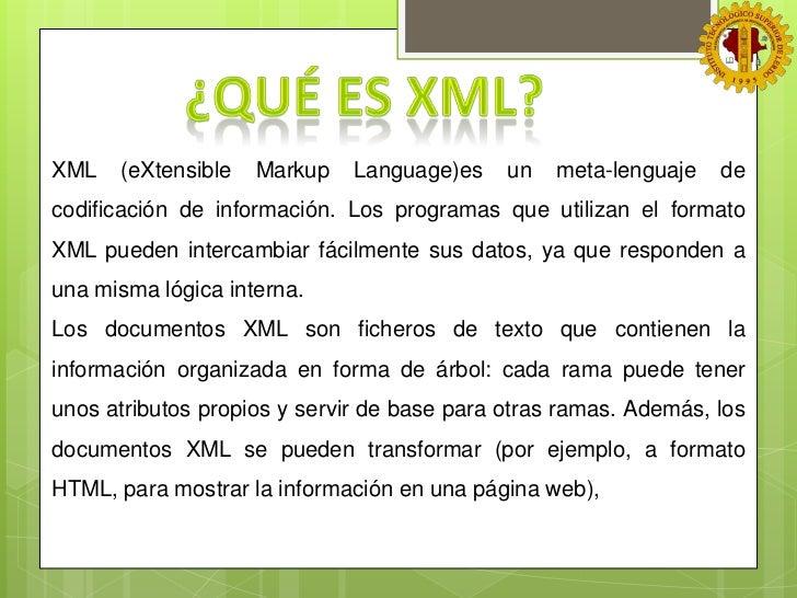 XML EDGAR ABRAHAM Slide 2