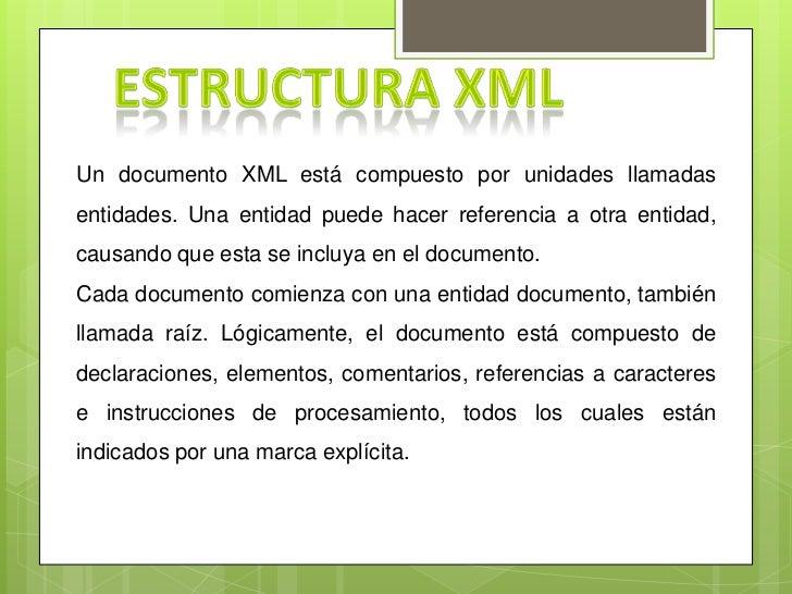 XML EDGAR ABRAHAM Slide 3