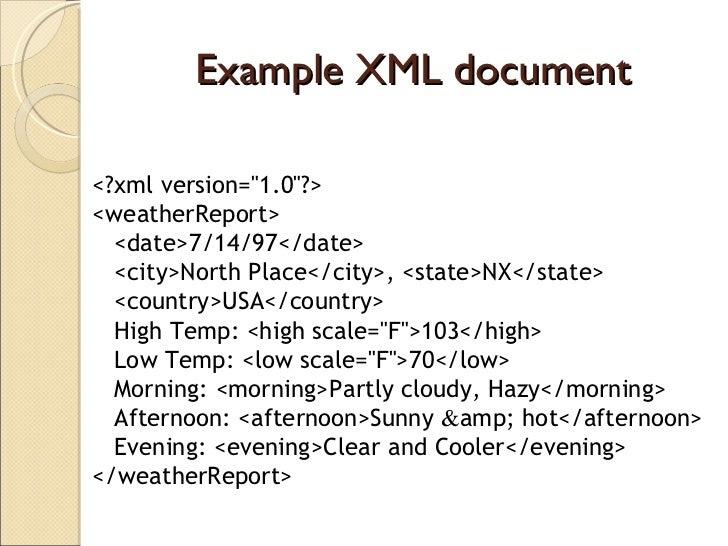 how to create an xml file in java