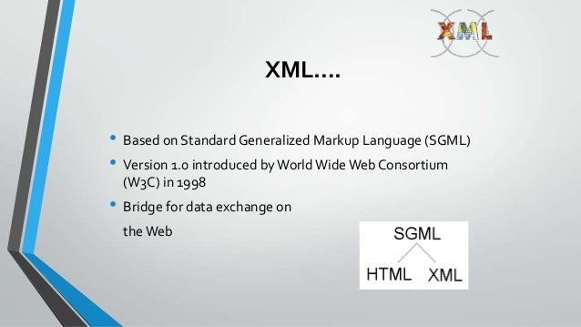 overview comparison of sgml html xml Ditech is the best solution provider for xml and xhtml conversion in india  front running software languages and tools like xml/sgml/html,  and comparison.