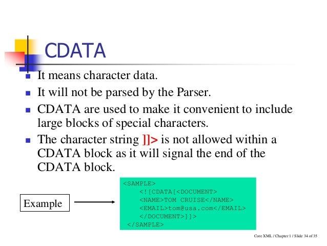 Xml theory 2005_[ngohaianh info]_1_introduction-to-xml