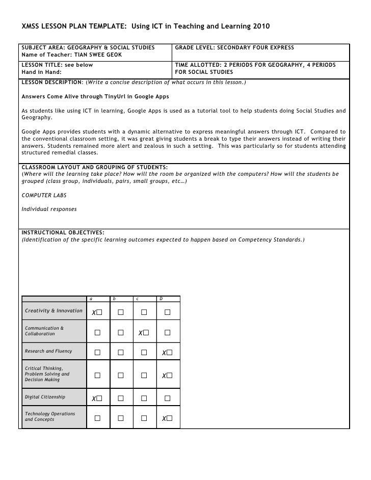 citizenship award template word