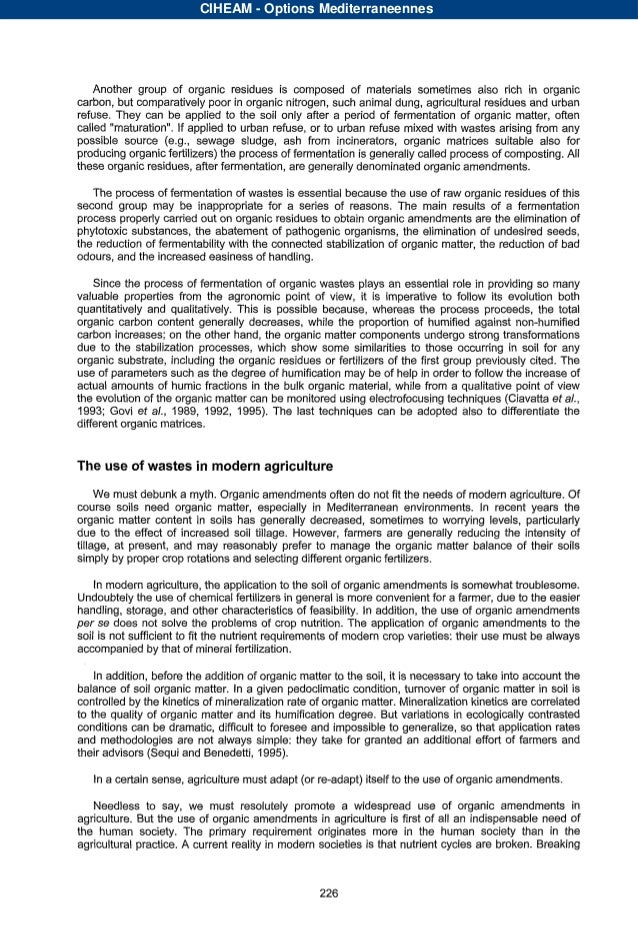 impact of agriculture on environment pdf