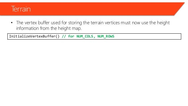 Terrain • How to know the current HoverAmount?!