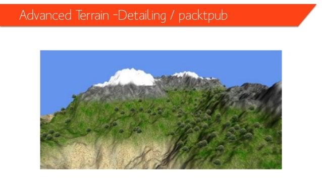 Advanced Terrain