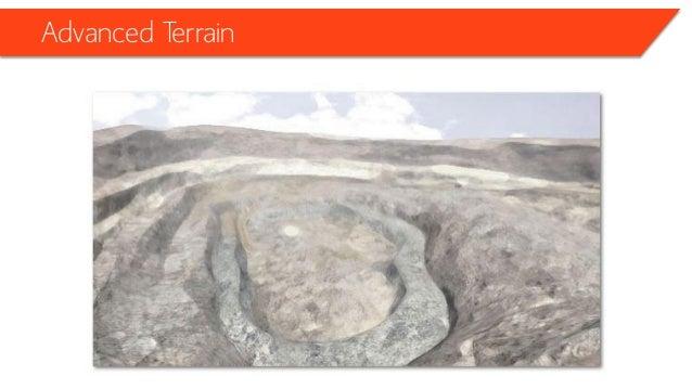 XNA L07–Skybox and Terrain