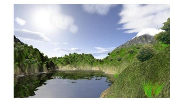 Terrain • Advanced Terrains – Rbwhitaker web site • http://rbwhitaker.wikidot.com/skyboxes-1 – Riemers web site • http://w...