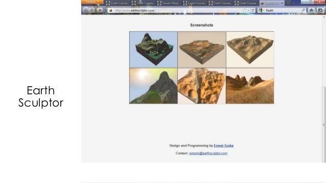 "Terrain – Rimer's, Creating from file ""image"""