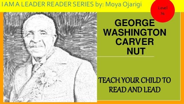 George washington carver final