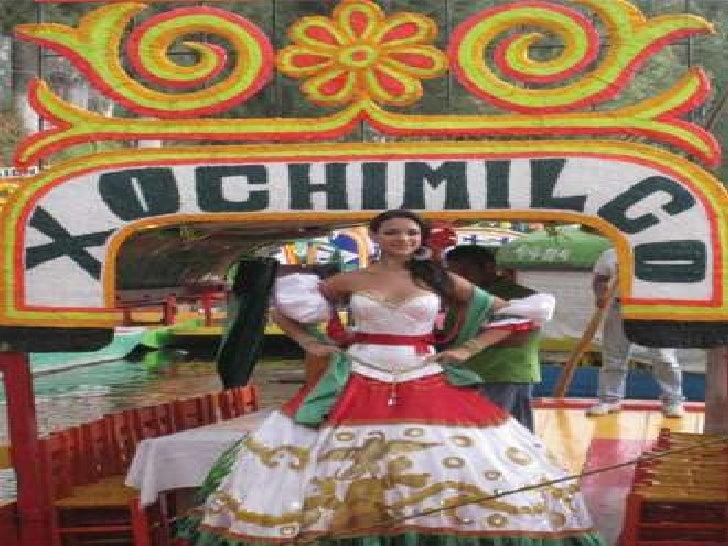Xochimilco Slide 3