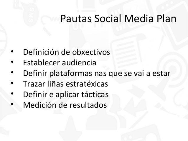 Redes Sociais e comunicación institucional Slide 2