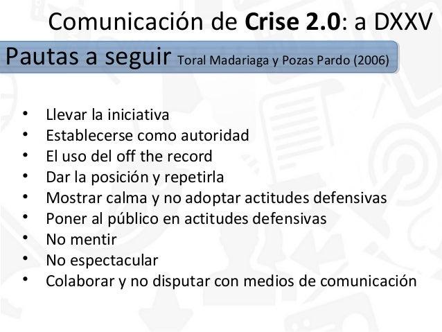 Redes Sociais e comunicación institucional Slide 3