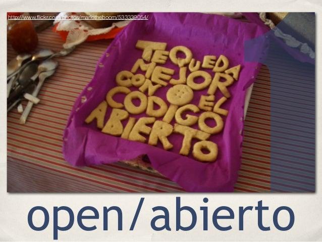 Innovación Acelerada por la Multitud http://www.ted.com/talks/lang/es/chris_anderson_how_web_video_powers_global_innovatio...