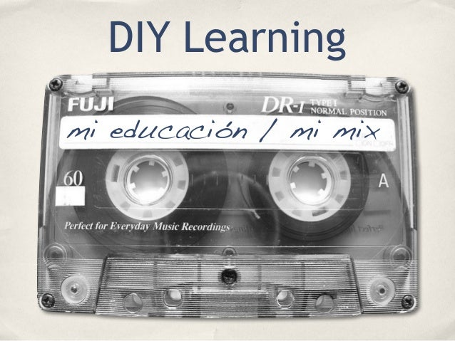 módulo 1 Entorno Personal de Aprendizaje