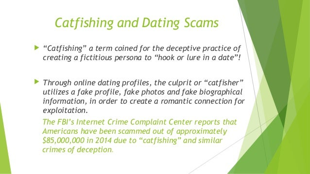 FBI Cautions Public to be Wary of Online Romance Scams