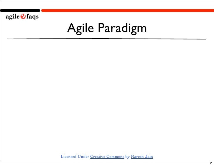 XP And Scrum Practices Slide 2