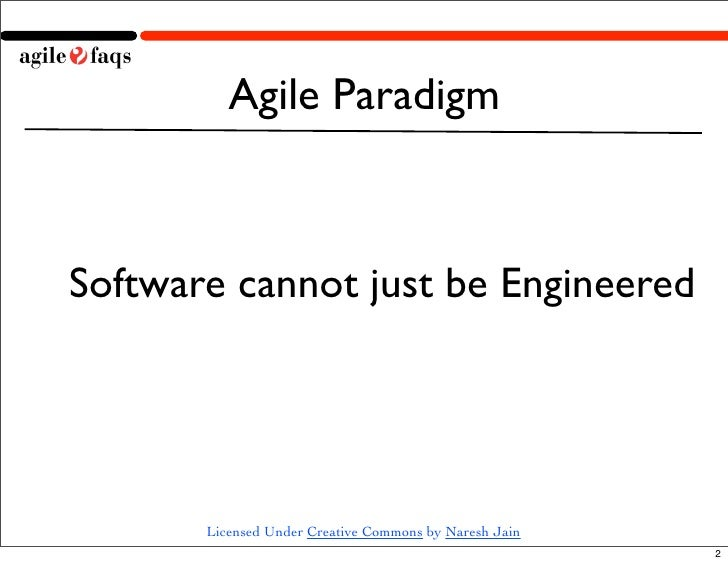 XP And Scrum Practices Slide 3