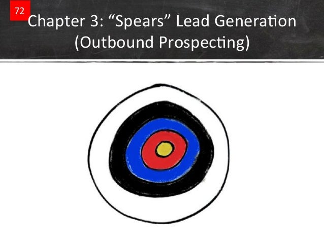 Predictable revenue guide to tripling your sales   part 3 - outbound sales Slide 3