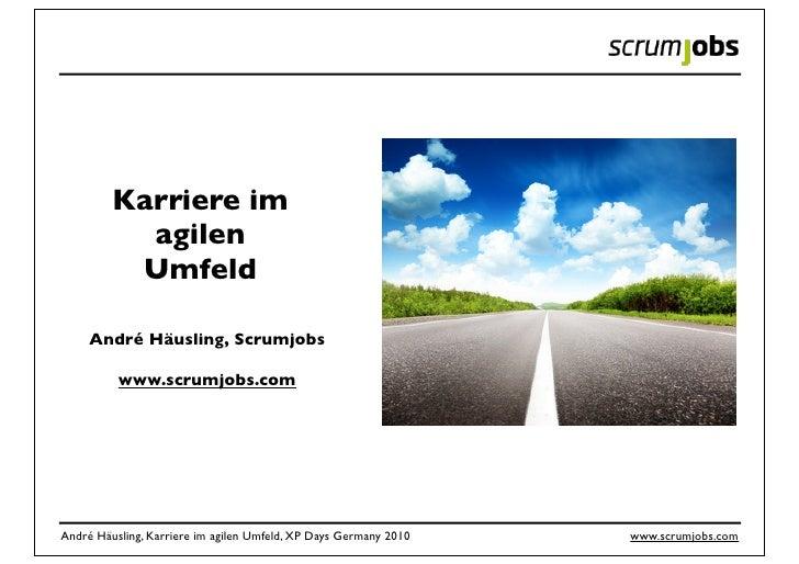 Xp days vortrag_karriere_im_agilen_umfeld