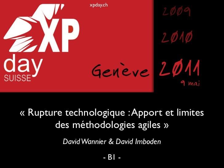 xpday.ch                                          2009                                          2010                  Genè...