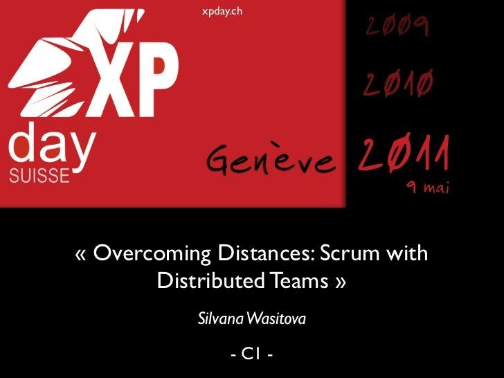 xpday.ch                              2009                              2010            Genève            2011            ...