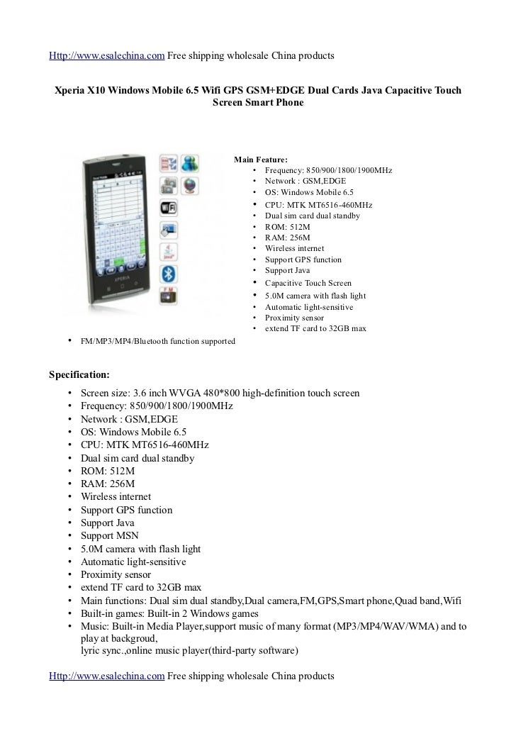 Pdf Java Phone