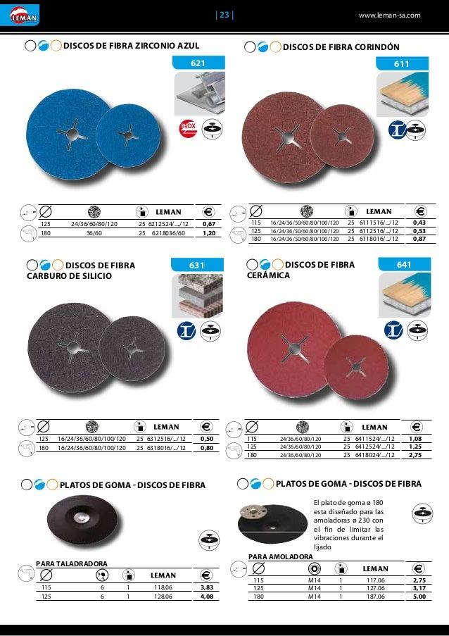 230 x 22,23 mm azul Leman 55230 Disco Diamante Hormig/ón