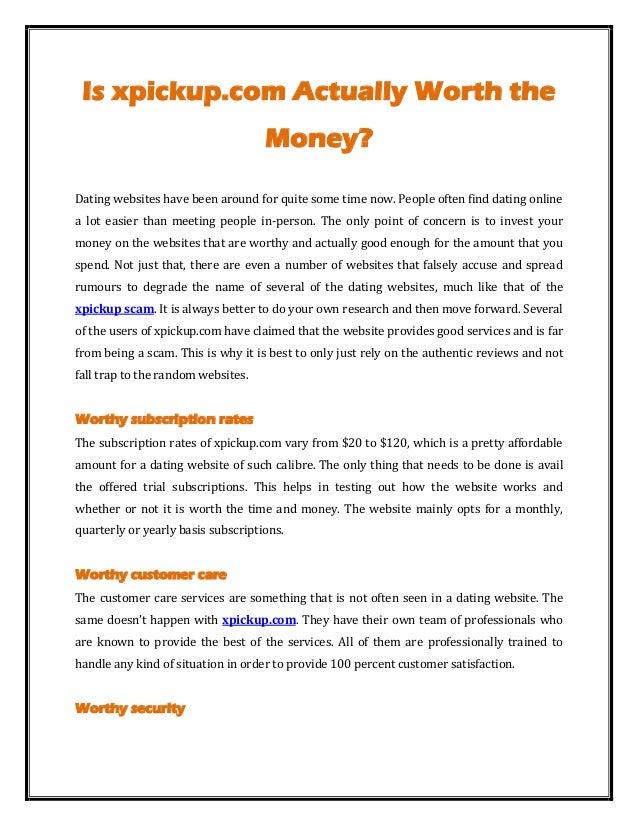 dating.com reviews complaints customer service customer service scam
