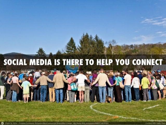 The Seven Deadly Social Media Sins