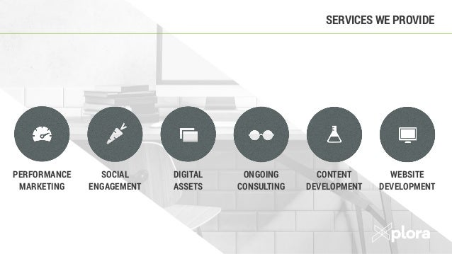 DIGITAL ASSETS We provide the following solutions: 1. Landing pages 2. Applications 3. Newsletters 4. Banners