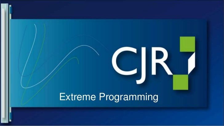 Extreme Programming<br />