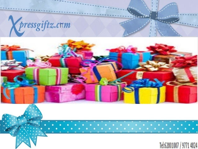 Get Best Gifts Ideas Online In Singapore