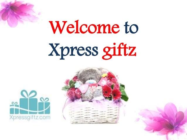 Xpress Giftz Get Birthday Gift Ideas In Singapore