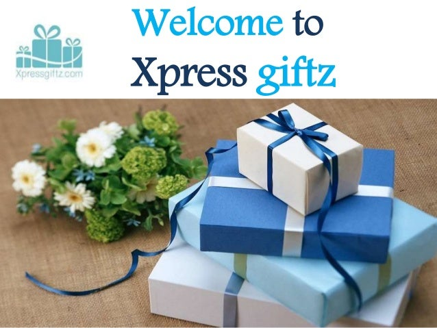 Xpress Giftz Birthday Gifts In Singapore