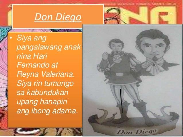 Ibong adarna ppt
