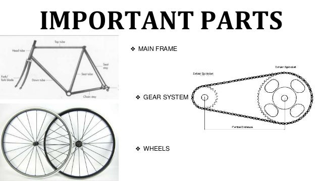 bicycle frame manufacturing process