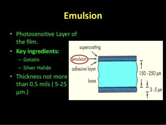 Xray Film Amp Film Processing