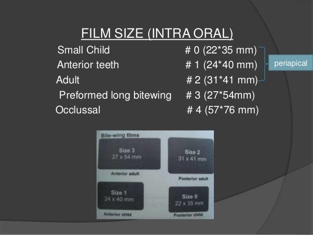 APX Imaging, Inc. | Radiomat Half-Speed Blue Sensitive X ...