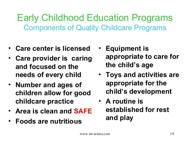 Learning Abroad in Early Childhood Education Foundations ...