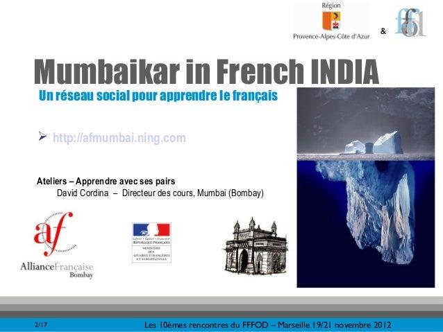 événements de rencontres à Mumbai site de rencontres tout gratuit