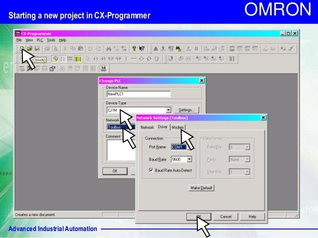 cx programmer download free