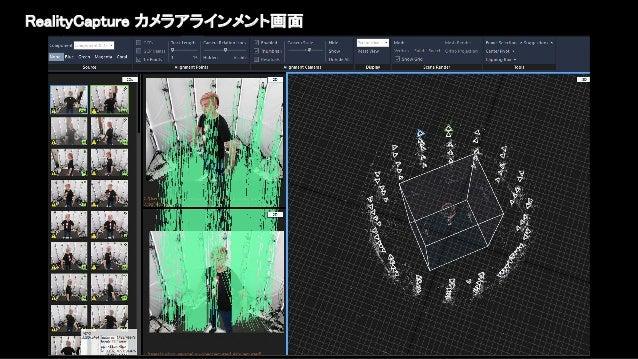 Full body 3D Scan System Kit with Raspberry Pi zero w - xRTech_Tokyo_20190818 日本語版 Slide 3