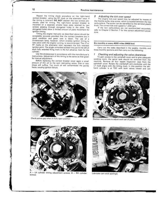 yamaha xs 400 1977 1982 manual part1 engine clutch gearbox cap tul rh slideshare net yamaha xs 400 workshop manual yamaha xs 400 dohc manual